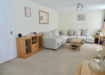 Thumbnail 2 bed flat for sale in Hawley Drive, Leybourne Chase, West Malling