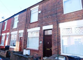 Thumbnail 2 bedroom terraced house for sale in Charles Street, Stockport, Stockport