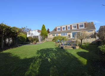 Thumbnail 3 bed detached house for sale in Bath Old Road, Radstock