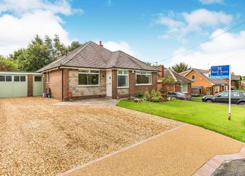 Thumbnail 3 bed bungalow for sale in Blackburn Road, Whittle-Le-Woods, Chorley, Lancashire