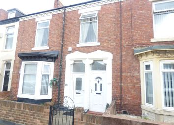 Thumbnail 2 bed flat for sale in Stanley Street, Blyth
