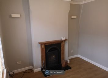 2 bed terraced house to rent in Morley Avenue, Mapperley Park, Nottingham NG3