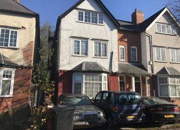 Thumbnail Property for sale in Fountain Road, Edgbaston, Birmingham, West Midlands