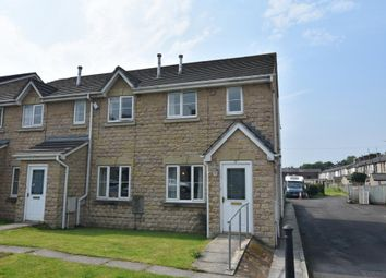 Thumbnail 3 bed mews house for sale in Bright Street, Clitheroe