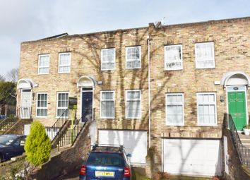 Thumbnail 4 bed town house for sale in Waldegrave Park, Twickenham