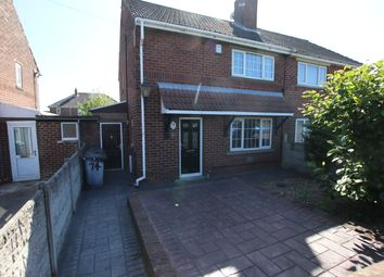 2 bed semi-detached house for sale in Yews Lane, Kendray, Barnsley S70