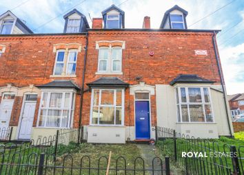 Thumbnail 3 bed end terrace house to rent in The Hollies, Montague Road, Smethwick