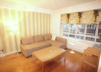 Thumbnail 1 bed flat to rent in Portsea Place, Hyde Park