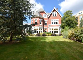 Thumbnail 2 bed flat to rent in Clieveden, 36 The Avenue, Branksome Park