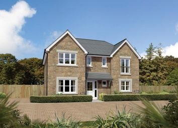 "Thumbnail 5 bedroom detached house for sale in ""Laurieston"" at Meikle Earnock Road, Hamilton"