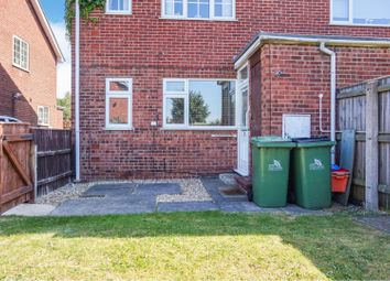 Thumbnail 1 bed flat for sale in Steeping Drive, Immingham