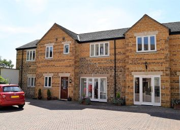 Thumbnail 2 bed flat for sale in Lodge Stables, Burley Road, Oakham
