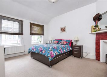 Thumbnail 3 bed maisonette for sale in Oakmead Road, London