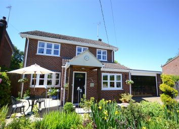 Thumbnail 5 bed detached house for sale in Barton Turf, Norwich