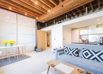 Thumbnail 1 bed flat for sale in Western Gateway, Royal Docks