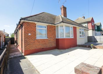 Thumbnail 2 bed semi-detached bungalow for sale in Woodville Road, Ramsgate