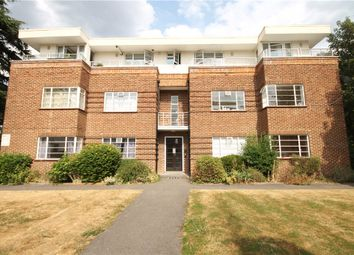Thumbnail 2 bed flat for sale in Cole Court Lodge, London Road, Twickenham