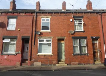 Thumbnail 4 bedroom terraced house for sale in Nowell Mount, Harehills