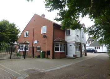 Thumbnail 3 bed property to rent in Crouch Street, Laindon, Basildon