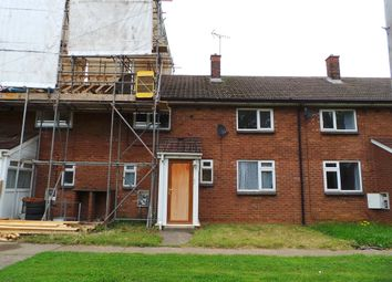 Thumbnail 3 bed terraced house for sale in Buchanan Road, Hemswell Cliff, Gainsborough