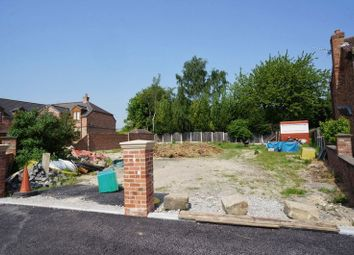 Thumbnail Land for sale in Coopers Close, Ackworth, Pontefract