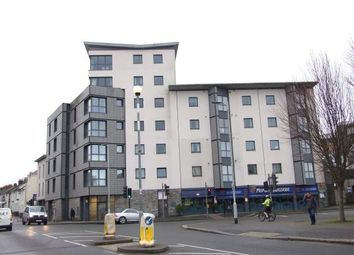Thumbnail 1 bedroom flat for sale in Coxside, Plymouth, Devon