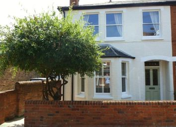 Thumbnail 3 bed semi-detached house to rent in Beaumont Rise, Marlow