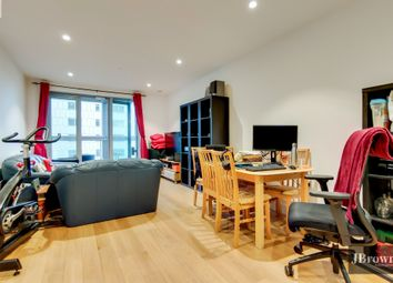 30 Barking Road, London E16. 2 bed flat for sale