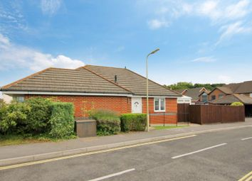 Shorewood Close, Warsash, Southampton SO31. 2 bed detached bungalow
