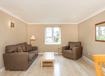 Thumbnail 1 bedroom flat to rent in Water Eaton Road, Oxford