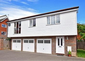 Thumbnail 2 bed flat for sale in Thomas Neame Avenue, Faversham, Kent