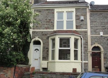 Thumbnail 2 bed terraced house to rent in Hudds Hill Road, St. George, Bristol