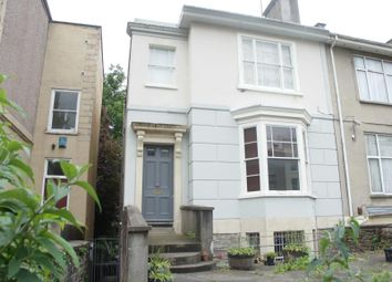 Thumbnail 1 bed flat to rent in Sussex Place, St Pauls, Bristol