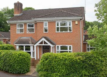 4 bed detached house for sale in Kenmore Close, Totton, Southampton SO40