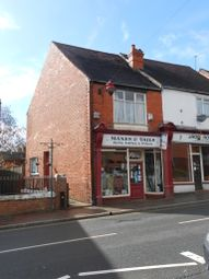 Thumbnail Retail premises for sale in Manes & Tails, High Street, Highley Nr Bridgnorth