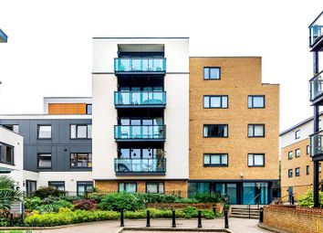 Thumbnail 2 bed flat for sale in Goddard House, 3 George Mathers Road, Kennington, London