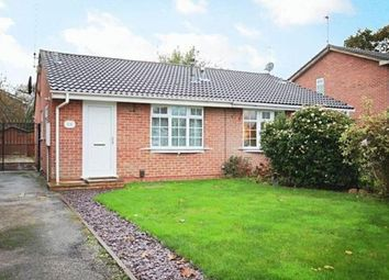 2 bed bungalow to rent in Alvaston, Derby DE24