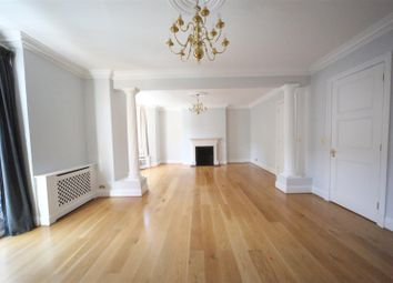 Thumbnail 4 bedroom flat for sale in Bickenhall Street, London