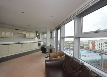 Thumbnail 2 bedroom flat to rent in Echo Building, City Centre, Sunderland, Tyne And Wear