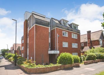 Thumbnail 3 bed flat for sale in Isa Lei, Eversfield Road, Eastbourne