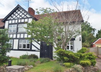 Thumbnail 4 bed semi-detached house to rent in Blaisdon, Longhope