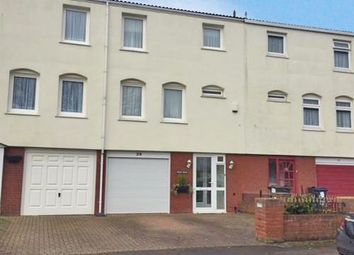 Thumbnail 3 bed terraced house to rent in Drybrook Close, Kings Norton, Birmingham