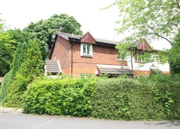Thumbnail 2 bed flat to rent in Bloomfield Grange, Penwortham, Preston