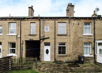 2 bed terraced house for sale in Elland Lane, Elland HX5