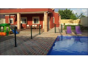 Thumbnail 4 bed villa for sale in Monte Alcedo, Monte Alcedo, Riba-Roja De Túria