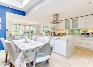 Thumbnail 5 bed terraced house for sale in Melody Road, London
