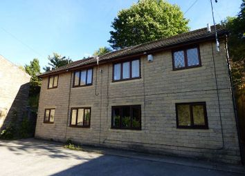 Thumbnail 1 bed flat for sale in Junction Court, Glossop