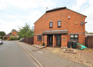 Thumbnail 2 bed terraced house for sale in Johnsons Way, Greenhithe