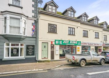 Thumbnail 1 bed maisonette for sale in Hartley Court, Fore Street, Ivybridge