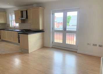 Thumbnail 1 bed flat to rent in Stansfield Drive, Grappenhall, Warrington